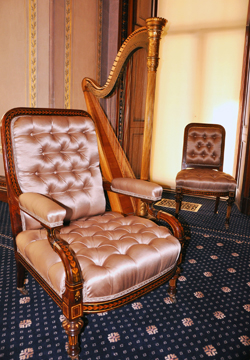 Lockwood Matthews Mansion Connecticut Travel