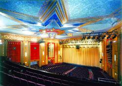 Warner Theater