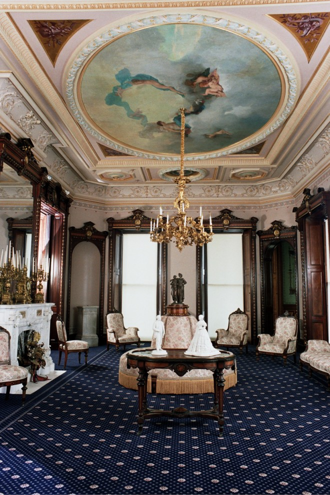 Lookwood Mathews Mansion