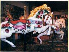 New-England-Carousel-Museu