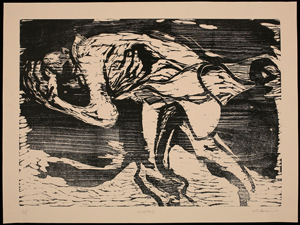 The_Elements_-_Air_Wind_BW_woodcut_2011