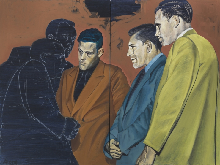 THE_QUESTION_oil_on_canvas_60in_x_80_in