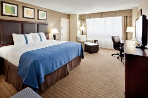 Bridgeport Holiday Inn