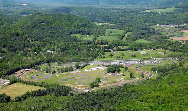 lime rock track copy