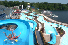 Lake Compounce