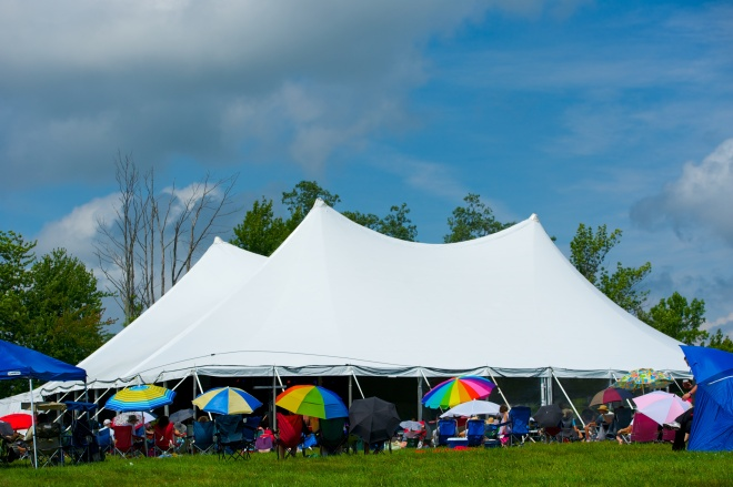 View-of-tent-from-lawn_LJF2012_photoby-NathanTurner