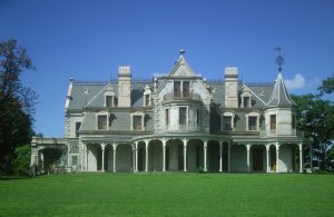 Lockwood Mathews Mansion Norwalk