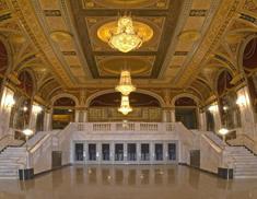 Palace Theatre Waterbury CT