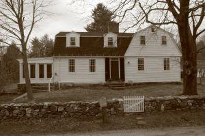 William Sprat(s) House