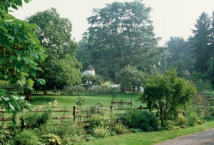French Farm courtesy Greenwich Historical Society