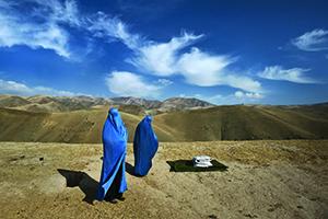 Lynsey Addario: Afghan Woment
