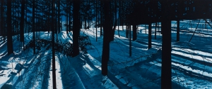 Charles_Yoder,_Rhythm_in_Blues,_2013,_Acrylic_and_oil_on_canvas_LR