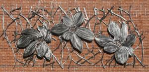 Magna steel Magnolias5056