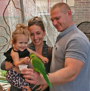 Aquar.Lorikeets.family (1)