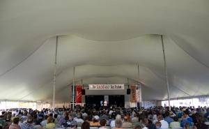 LitchfieldJazzFest_Tent_byStevenSussman