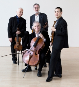 Julliard String Quartet