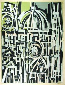 "John Ross, ""Duomo"""