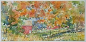 Marianne Rothballer, Weir Farm