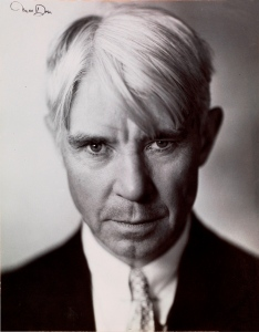Nell Dorr (1893-1988); Carl Sandburg; 1930; Gelatin silver print; Amon Carter Museum of American Art, Fort Worth, Texas, Gift of the Estate of Nell Dorr; P1990.45.260