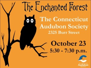 CT Audubon Enchanted Forest 2015