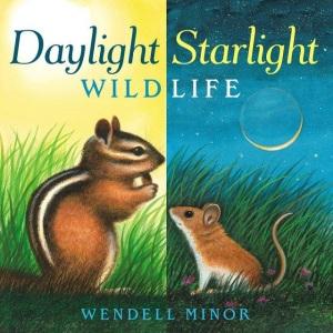 9_Nov 21 Wendell Minor