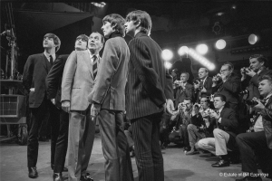 the beatles and ed sullivan feb 8 1964