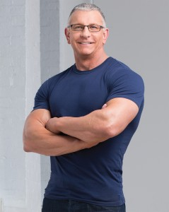 Robert Irvine - RI Live 2.0 approved image