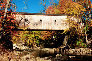 Bulls Bridge, Kent CT copy