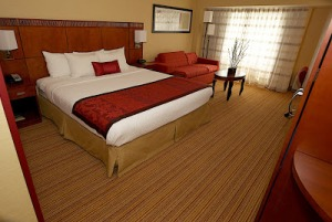 Courtyard Marriott Shelton56