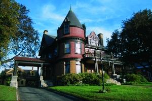 Hotchkiss Fyler House Museum, Torrington CT