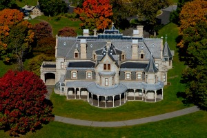 Lockwood Mansion David Scott Parker 007jpg