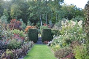 Hollister House Garden Unwind 2016