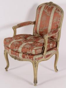 FrenchProvincialFauteuil20thc.