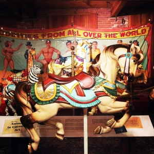 new-england-carousel-museum