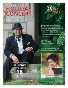 castaldo_concert_12-18-16_the_matt