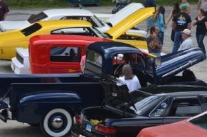 OldFashioned Fun Colebrook Fair Labor Day Weekend Connecticut - Fun car show award categories